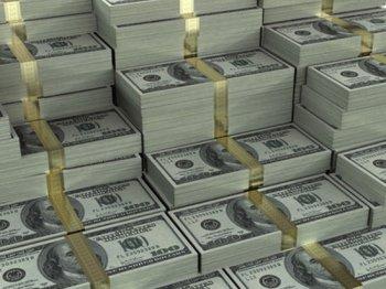 Как заработать за один год$15 млрд