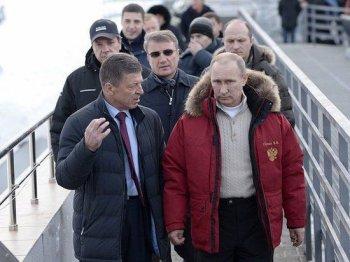 Путин разрешил митинги в период Игр в Сочи