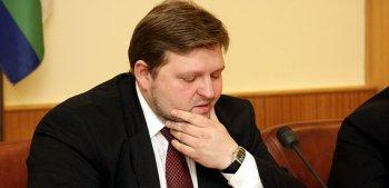 Кировский губернатор Никита Белых принял участие в эстафете Олимпийского огня