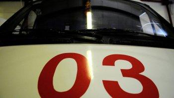 Девочка погибла в Приморье, попав под машину на санках