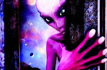 На Конгрессе США заинтересовались инопланетянами