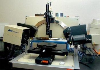 Лазерные и спектроскопические эллипсометры
