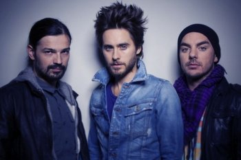 30 Seconds to Mars � ������, ��� �� ������