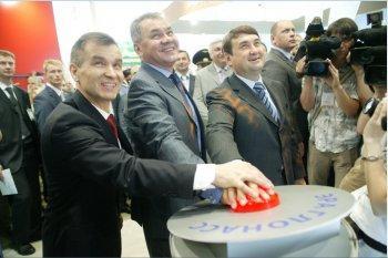 Александр Гурко: ЭРА-ГЛОНАСС – готовый продукт для российского высокотехнологичного экспорта